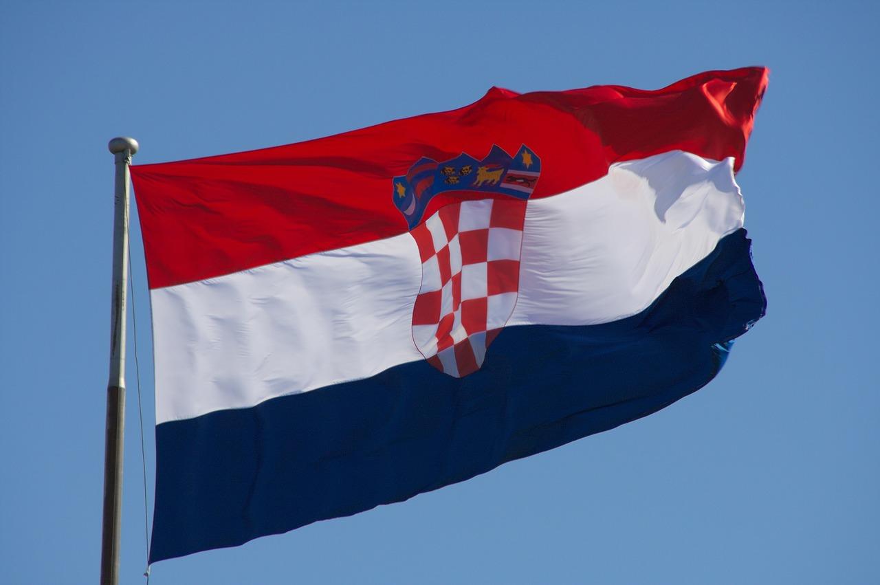 Enfin en Croatie!
