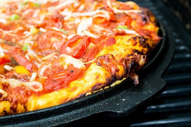 Pains, pâtes, pizzas,  œufs et autres en-cas